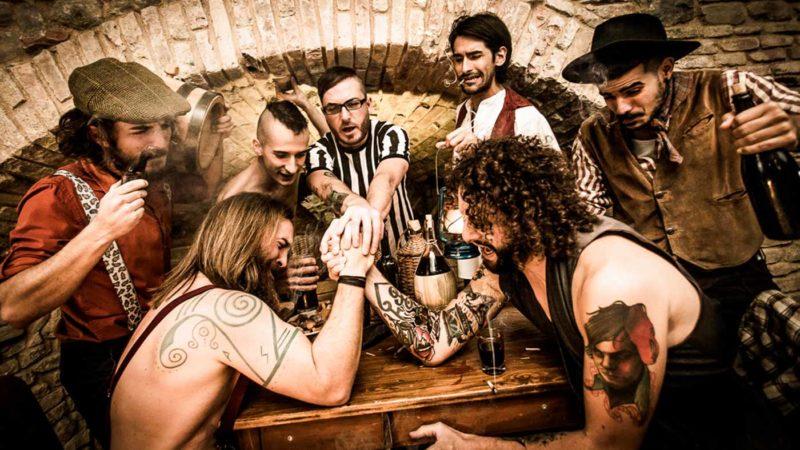 Diario di una band – Capitolo Uno