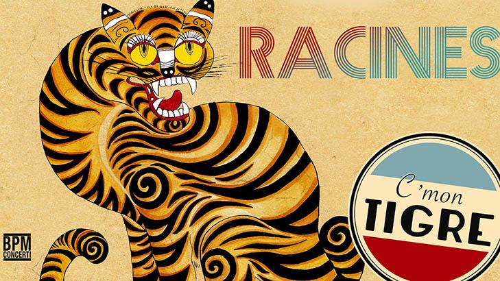 C'mon Tigre – Bronson – 2 aprile 2019