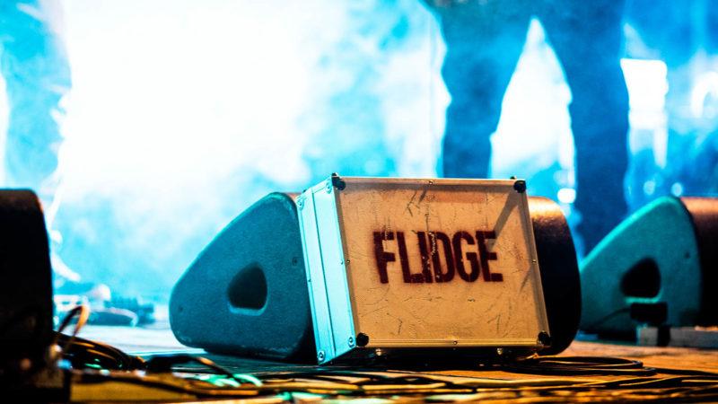 L'indie piacentino dei Flidge
