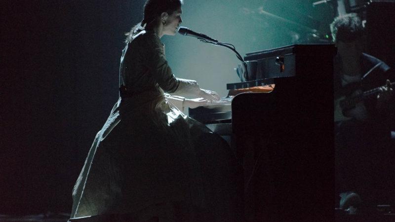 Elisa – Teatro Valli – 23 aprile 2019