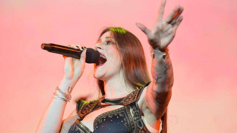 Nightwish – Mediolanum Forum – 04 dicembre 2018