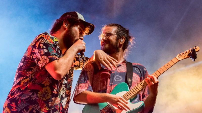 Pinguini Tattici Nucleari – Parma Music Park – 29 giugno 2019