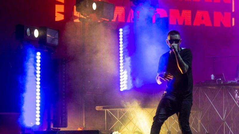Madman – Parma Music Park – 13 giugno 2019