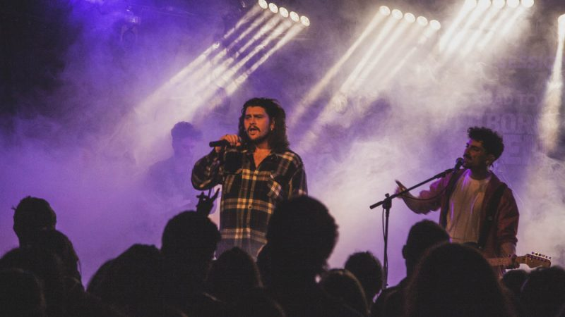 Viito – Covo Club Bologna – 15 novembre 2018
