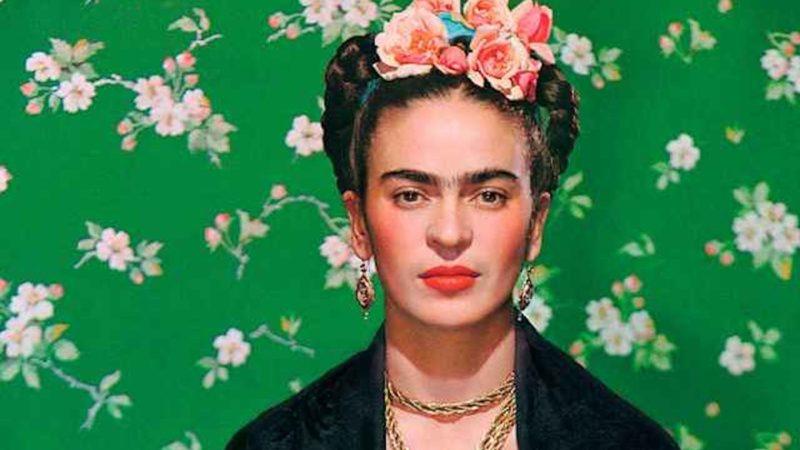 La forza di Frida Kahlo