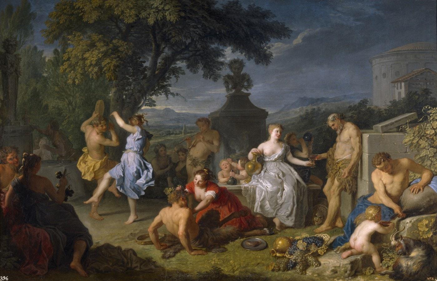 La magia del Prado •Quando l'arte incontra la musica•