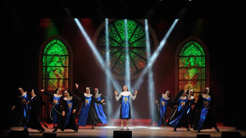 Sister Act – Il musical divino. Una storia d'amicizia