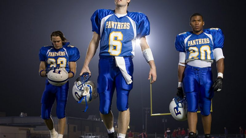 Le colonne sonore: Friday Night Lights OST