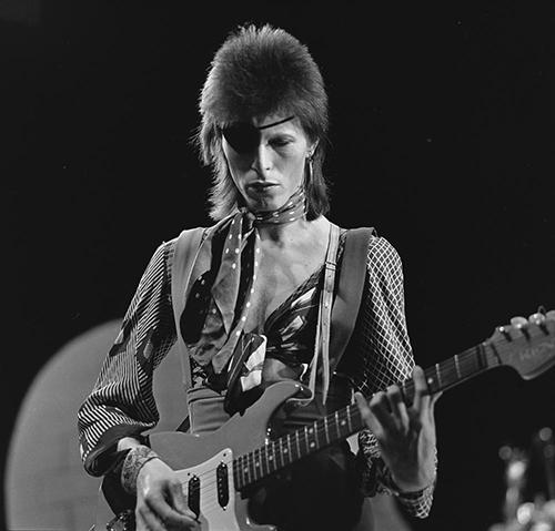 David Bowie e il folle viaggio di Major Tom in Space Oddity