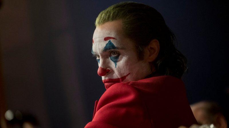 Joker immagine in evidenza