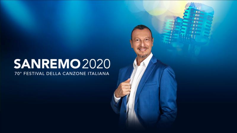 Sanremo 2020, ecco il programma delle serate