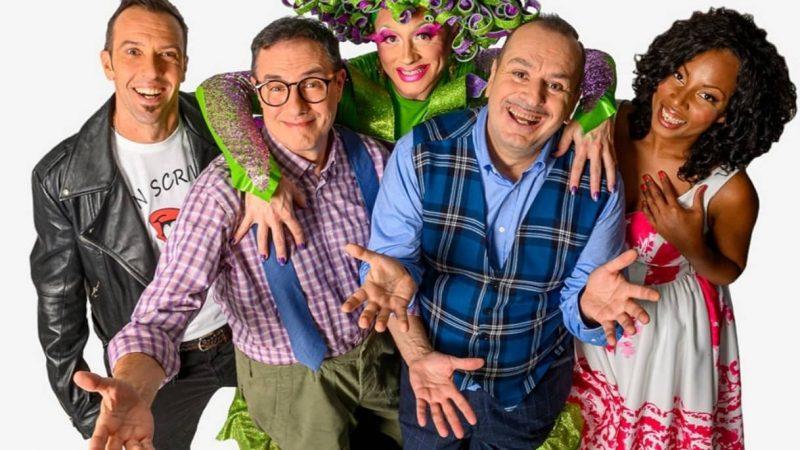 La Piccola Bottega degli Orrori apre la stagione di Prosa al Teatro dell'Aquila di Fermo