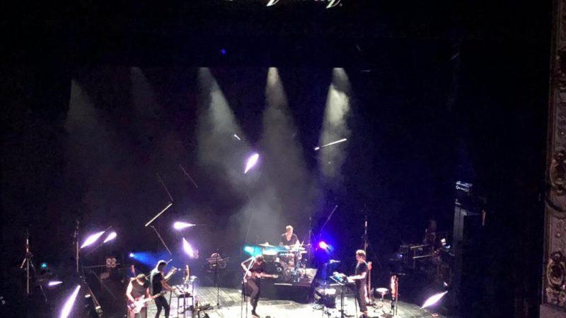 Apparat – Teatro Regio – 16 Novembre 2019