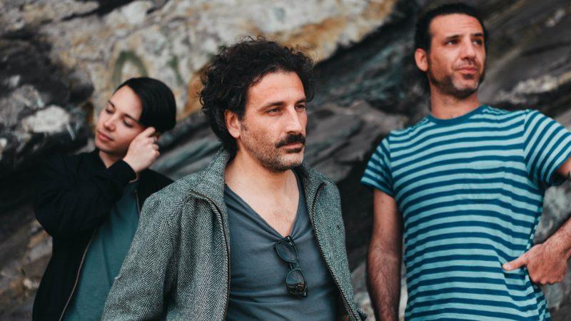 """""""Natale in Argentina"""", il nuovo album dei KiwiBalboa dimostra che il Rock è vivo"""