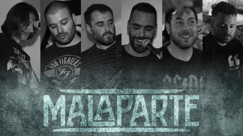 E Tu Dimentica: il nuovo singolo dei Malaparte