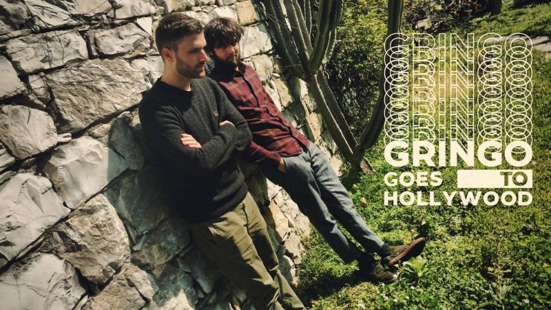 """""""Settembre"""" è il nuovo EP dei Gringo Goes To Hollywood"""