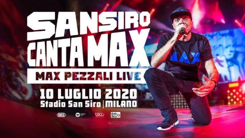 """""""SAN SIRO CANTA MAX"""""""
