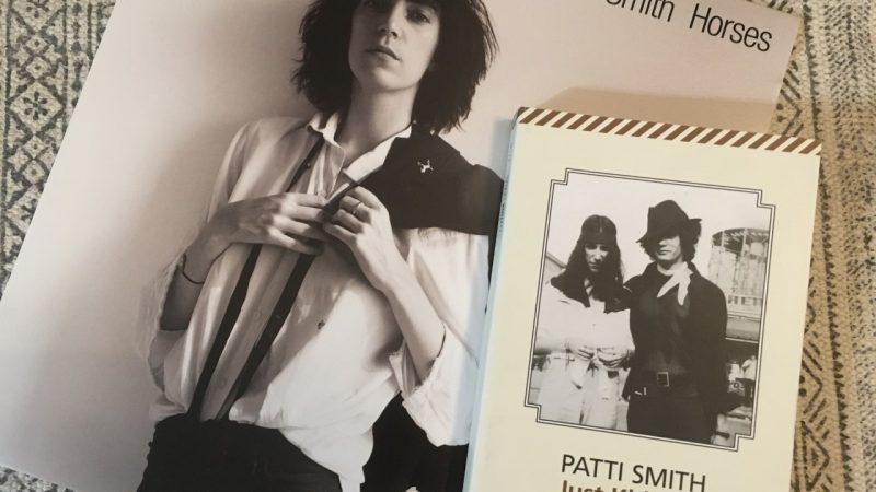 SoundBook: Just Kids di Patti Smith
