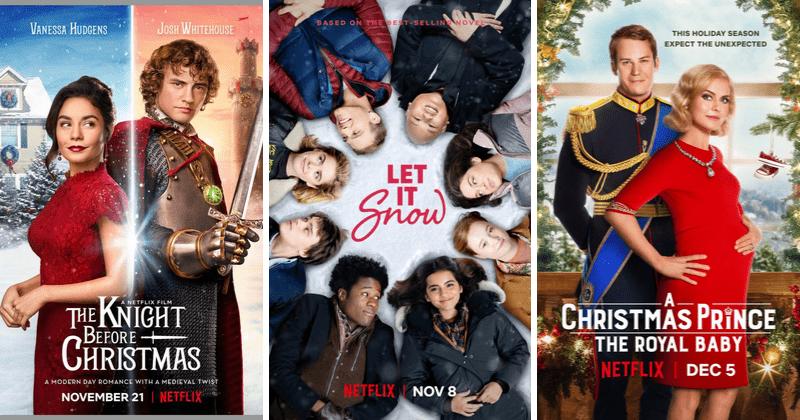 Cosa mi guardo a Natale? Cinque prodotti Netflix che faranno bene all'atmosfera natalizia