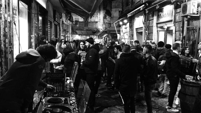 Palermo: itinerari di arte e musica nella Vucciria