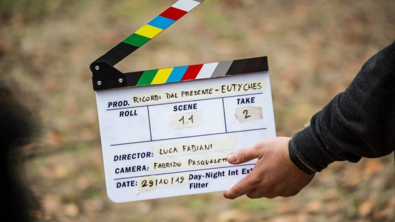Eutyches – Arriva il cortometraggio sulla Domus del Chirurgo