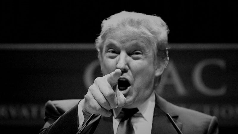 Potere e Parole: il linguaggio di Donald Trump