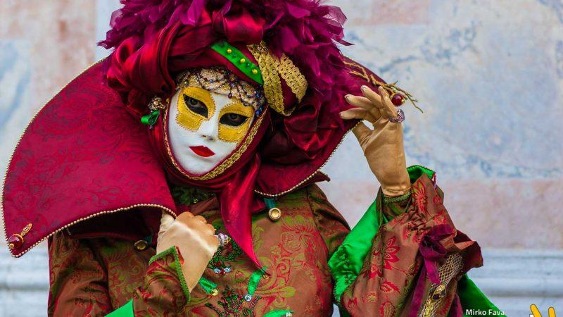 Carnevale di Venezia: curiosità e aneddoti