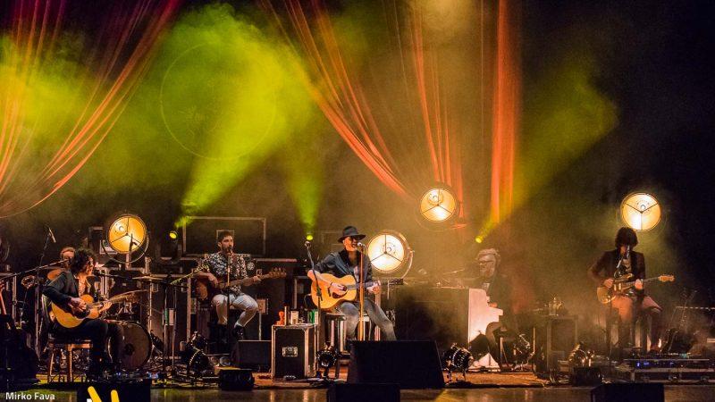 Negrita – Teatro Regio di Parma – 20 febbraio 2020