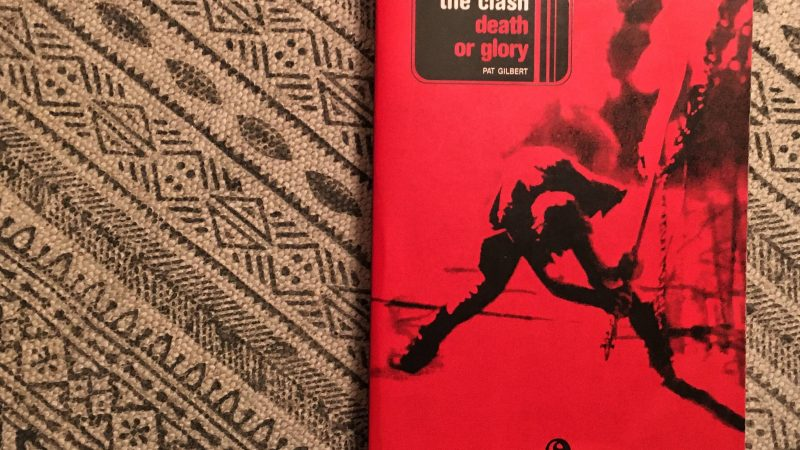 SoundBook: The Clash. Death or Glory