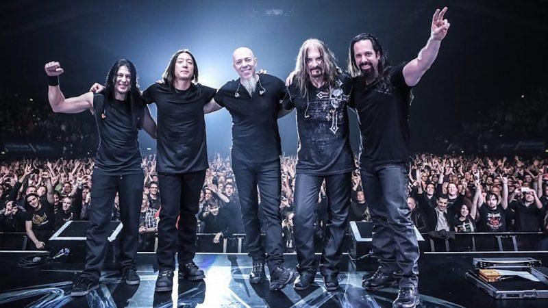 Dream Theater – Mediolanum Forum- 12 febbraio 2020