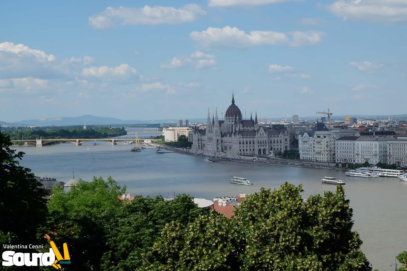 Il meglio di Budapest in un gioco di parole