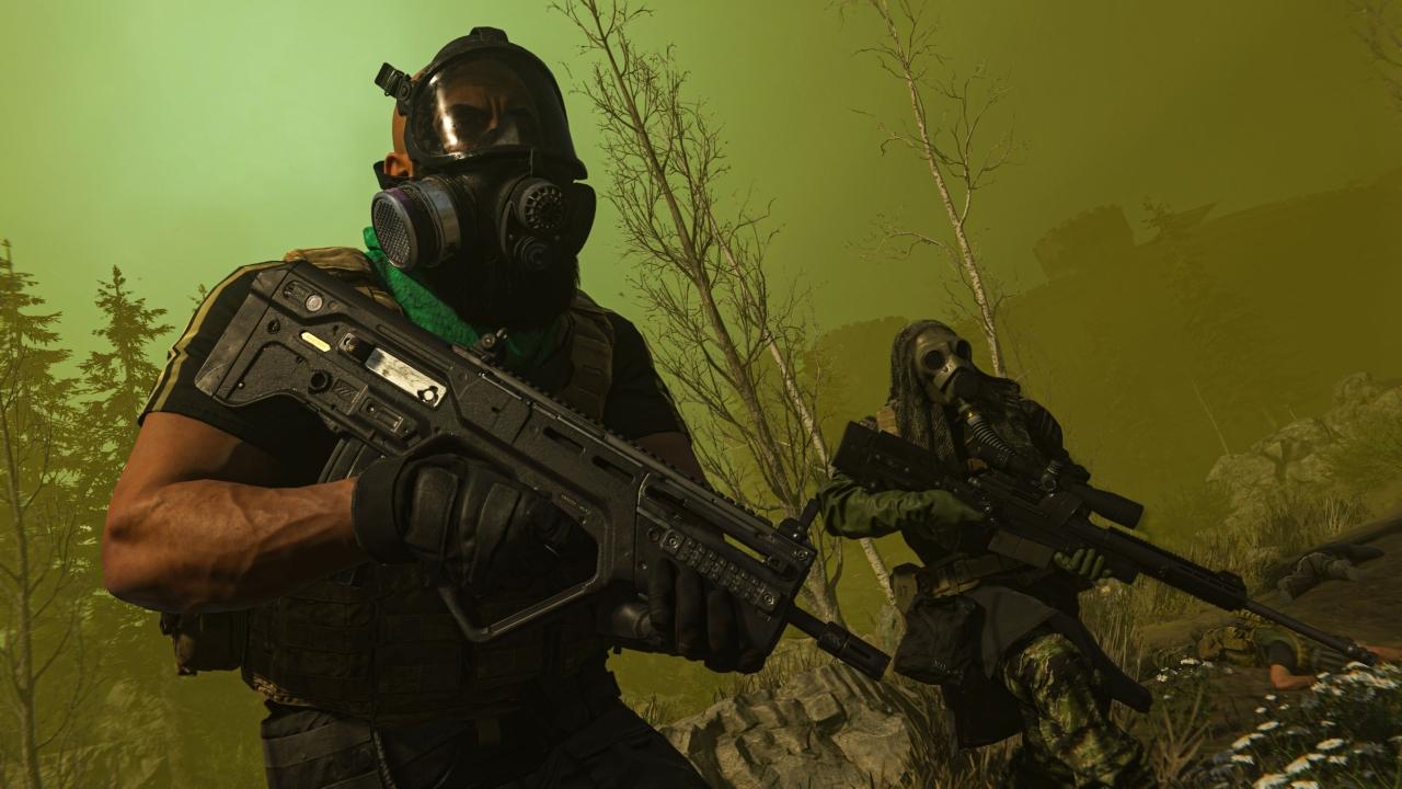 Call of Duty: Warzone, il battle royale di cui avevamo bisogno