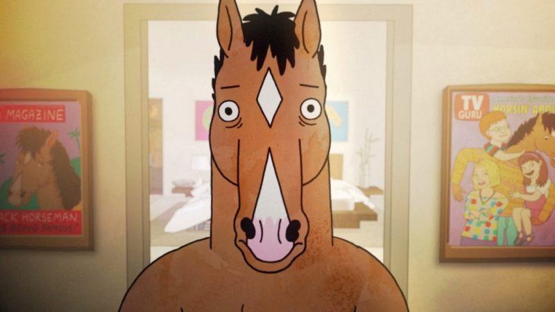 Di cosa parla BoJack Horseman?