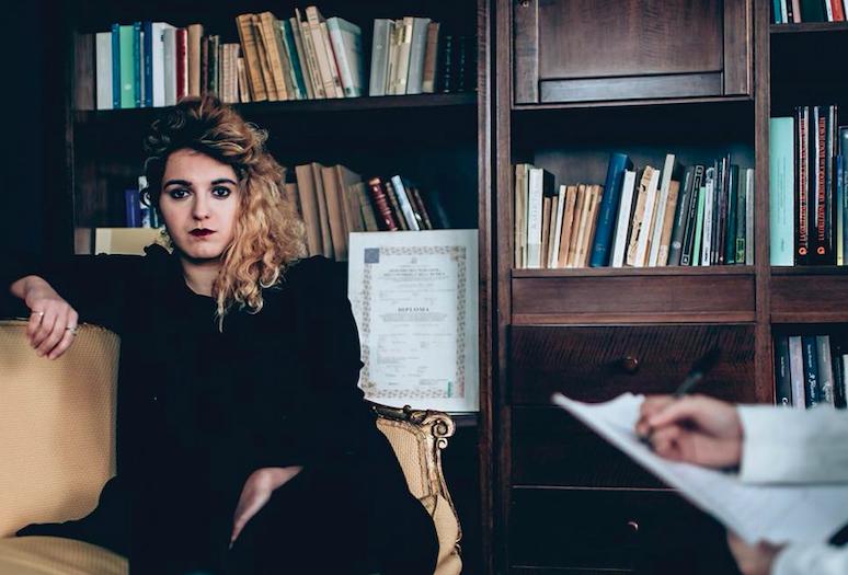 """Stefania Tasca presenta """"Odio"""": un inno al volersi bene"""