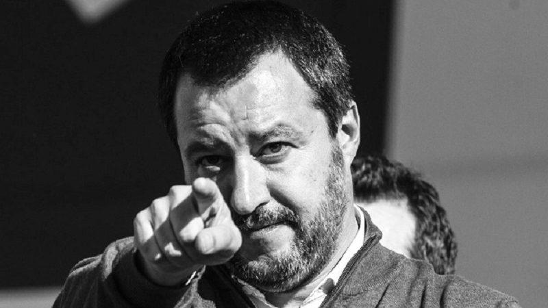 Potere e Parole: il linguaggio di Matteo Salvini