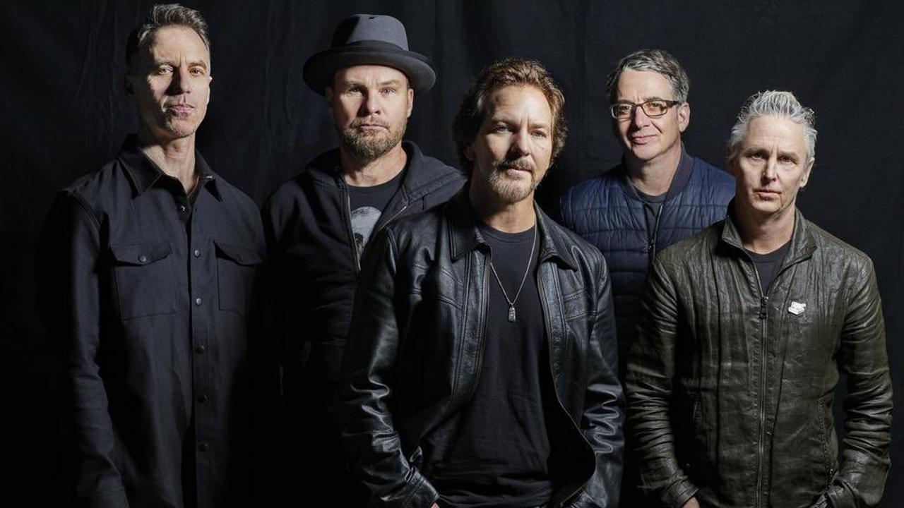Pearl Jam, Gigaton: qualcosa continua a colpirti