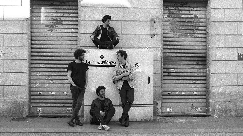 """zYp presentano il loro nuovo singolo: """"Desertica"""", brano che anticipa l'uscita di un LP"""