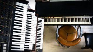 Il passato è il metodo: la ricetta musicale di Luca Sapio
