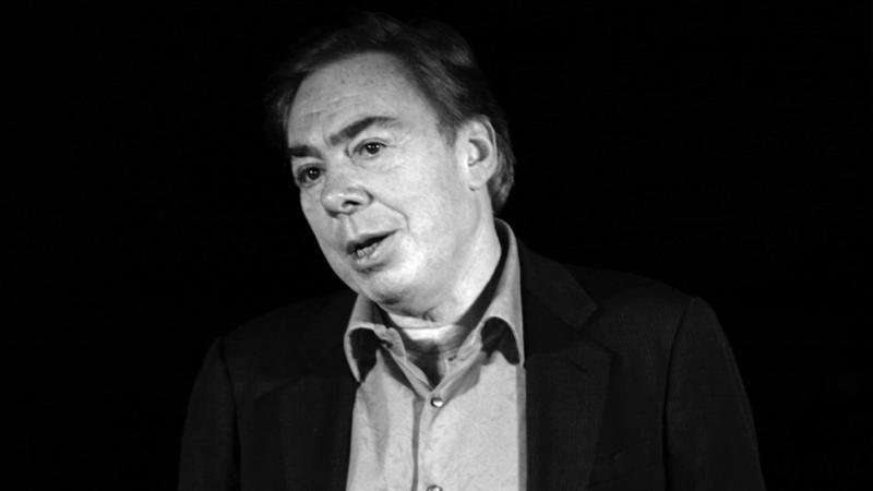 Andrew Lloyd Webber a portata di click