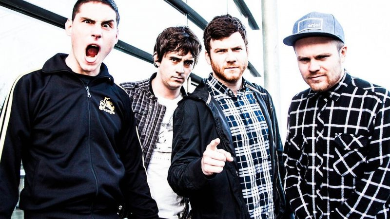 Il ritorno degli Enter Shikari con Nothing is True & Everything is Possible
