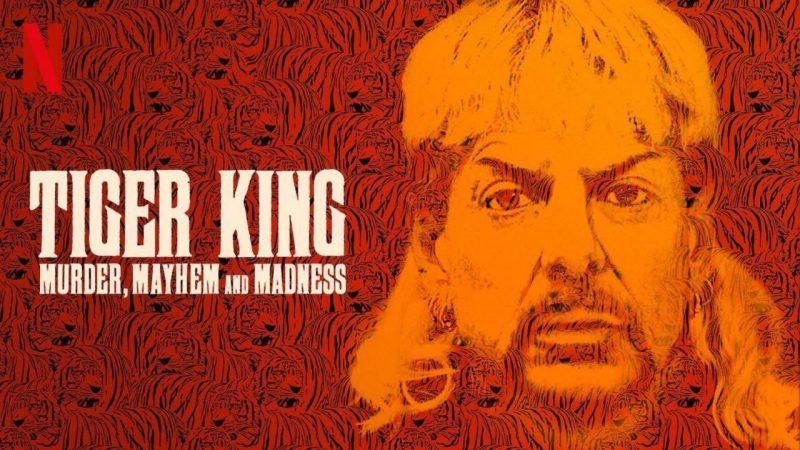 Tiger King: un elogio alla follia