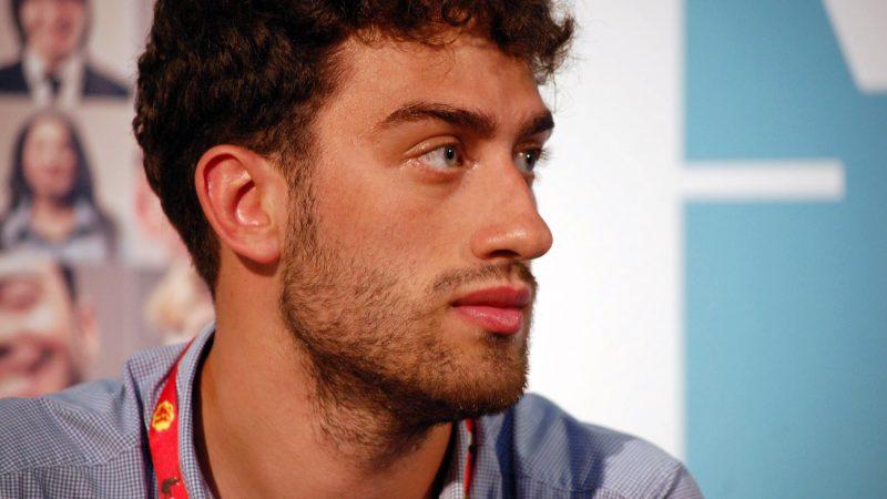 Nicola Conversa, il regista tarantino e le sue potenzialità
