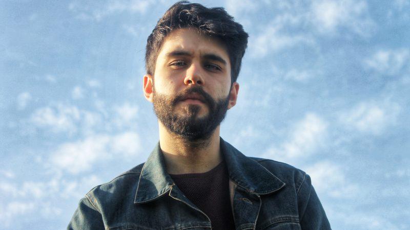 """Rènico pubblica il suo nuovo singolo: """"Stendino"""""""