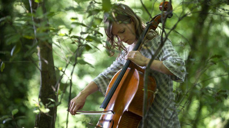 Naomi Berrill: il suono etereo di una natura in trasformazione