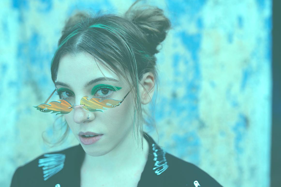 """Tetra presenta il suo primo EP """"Vomito"""""""