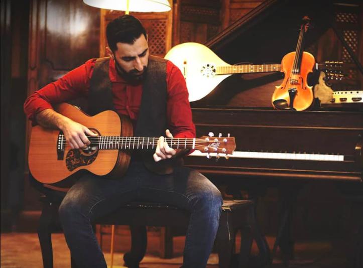 """Fabio Curto: ecco il nuovo singolo """"La tua parte migliore"""""""