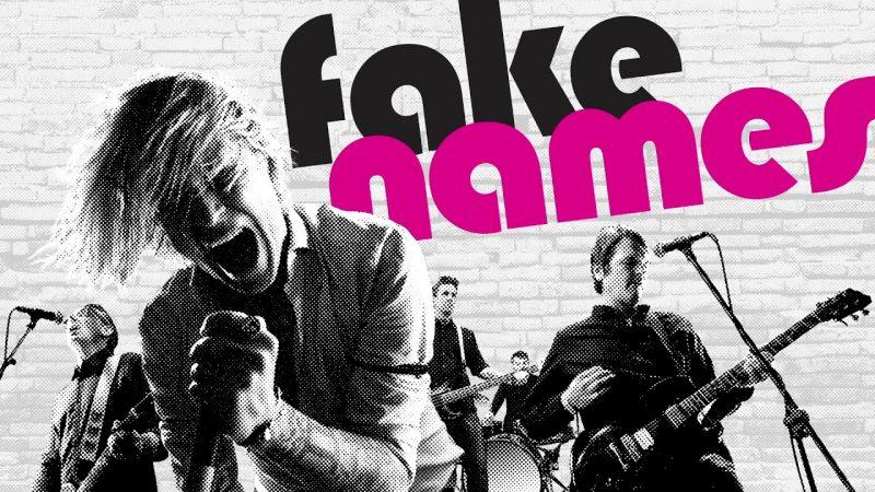 fake names, la recensione del debutto dei fake names