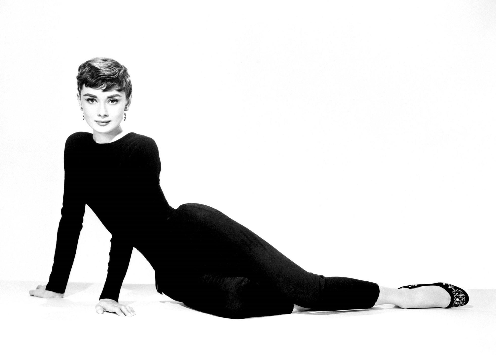 Auguri a Audrey Hepburn, l'attrice con un passato partigiano