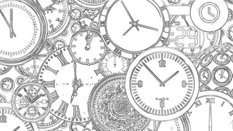 """Questa pandemia mi ha fatto capire che """"soltanto il tempo è nostro"""""""
