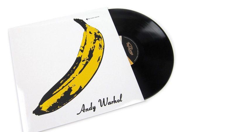 """La """"banana"""" dei Velvet Underground tra storia e leggenda"""